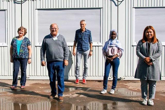 Das Betreuungskonzept für die Flüchtlingsunterkunft in Fahrnau wurde vorgestellt