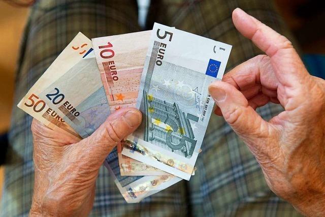 Braucht Deutschland ein Rentensystem wie in Österreich?