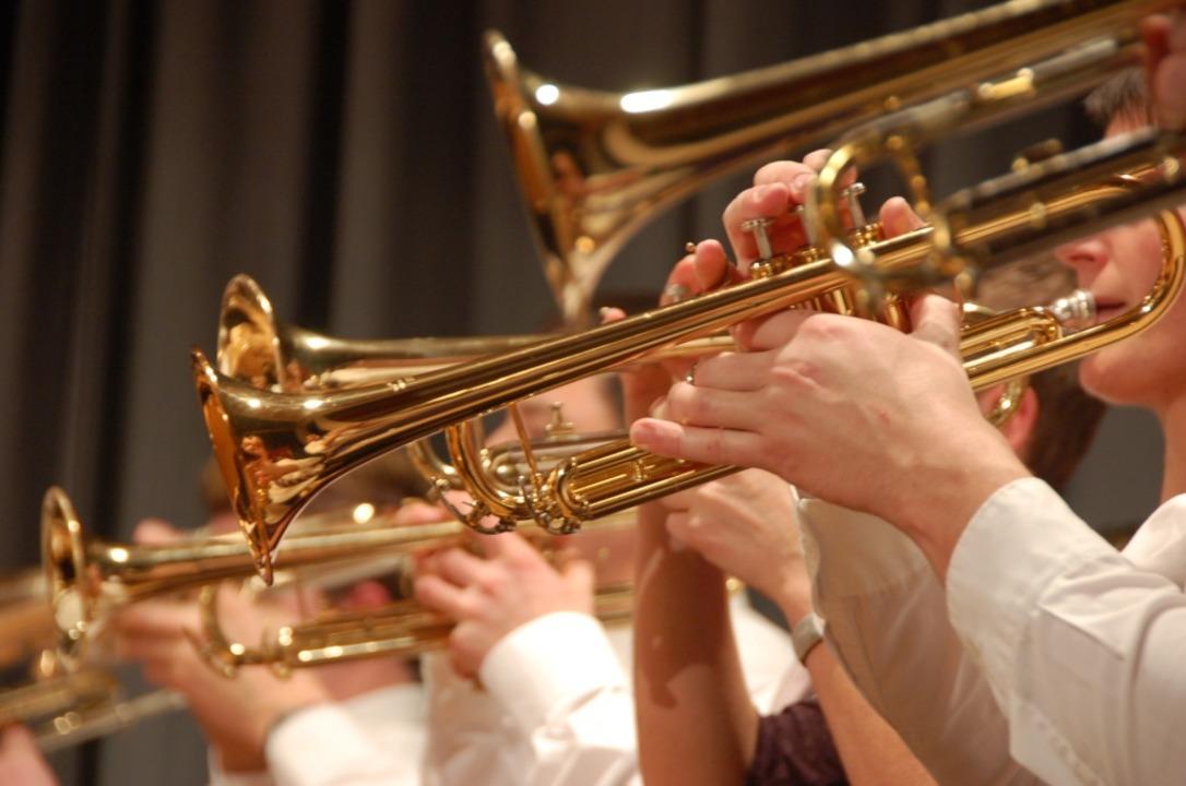 Musizieren mit Blasinstrumenten wird i...-Auflagen wieder erlaubt. (Symbolbild)    Foto: Kathrin Blum