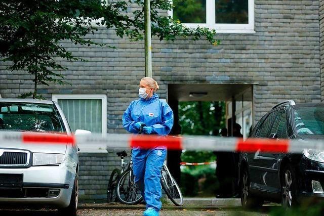 Mutter soll fünf ihrer Kinder getötet haben