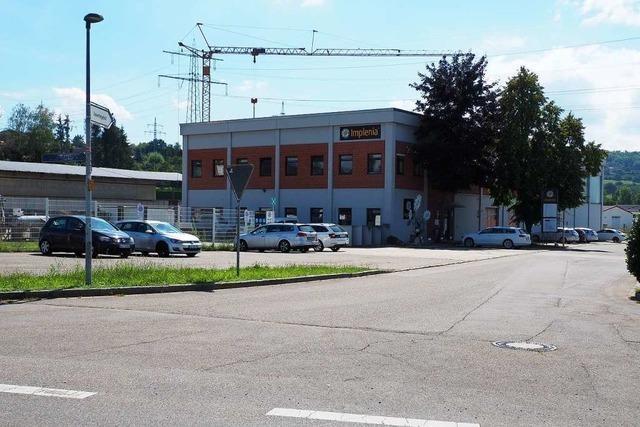Bau-Unternehmen Implenia schließt Standort in Rümmingen