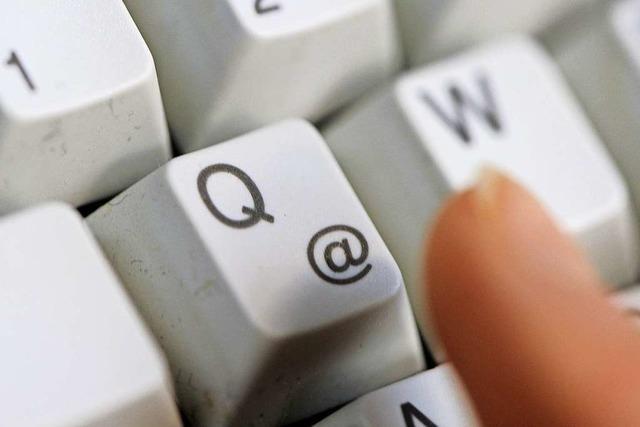 Gefälschte E-Mails im Namen der BZ im Umlauf