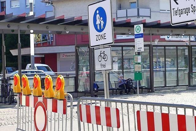 Die Stadt Weil will wissen, was die Bürger von der Fußgängerzone halten