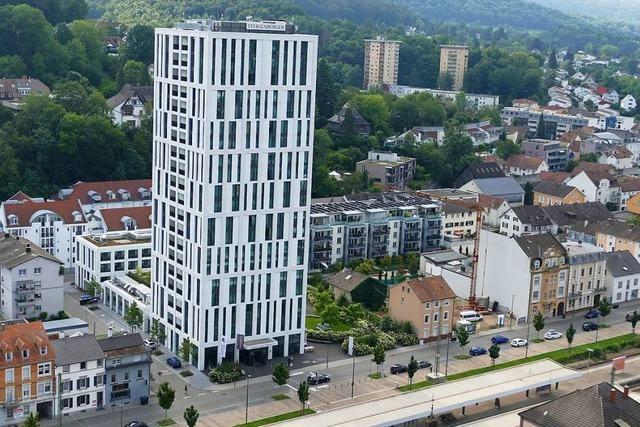 Das Hotel Steigenberger Stadt Lörrach bekommt eine Direktorin