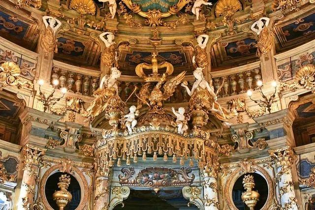 Bayreuth hat ein neues Festival: Bayreuth Baroque