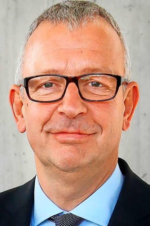 Christoph Münzer ist Hauptgeschäftsführer des WVIB.   | Foto: WVIB