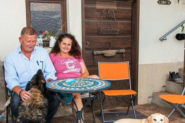 Ein Paar im Schuttertal nimmt Kinder mit Beeinträchtigungen auf