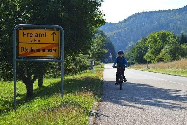 Ortschaftsrat und Bürger kämpfen für sicheren Radweg in Ettenheimmünster