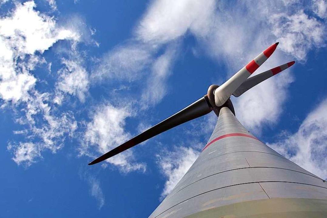 Weil die Forschungslage zu gesundheitl... bestimmen, etwa bei Windkraftanlagen.  | Foto: E-Werk