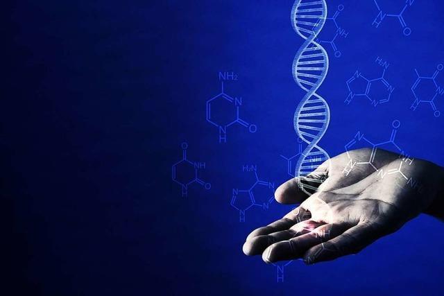 Die Synthetische Biologie will neue Lebensformen schaffen
