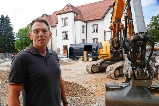 Jürgen Multner: