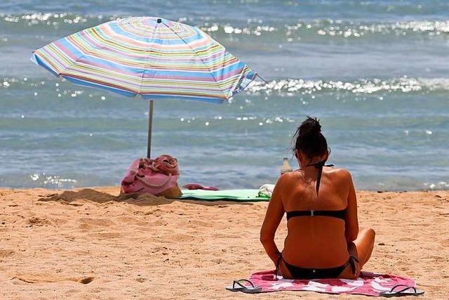 Urlaub ist ein wiederholtes Ritual, meint Experte Valentin Groebner