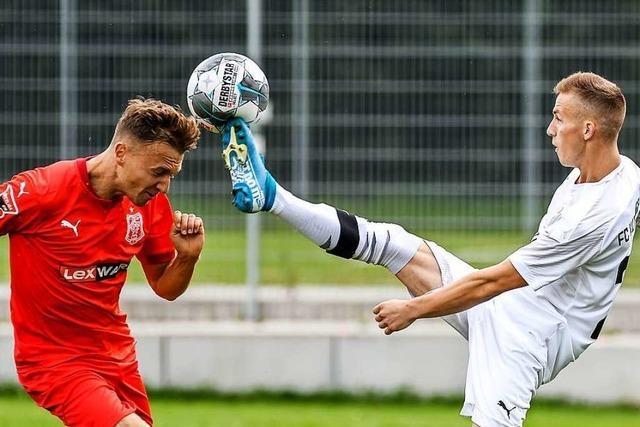 FC Wittlingen verliert Heimspiel trotz 76-minütiger Überzahl