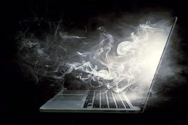 Wie Cyberkriminelle die baden-württembergische Wirtschaft schädigen