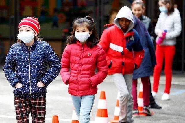 Maskenpflicht in Straßburg gilt – Infektionszahlen im nördlichen Elsass steigen