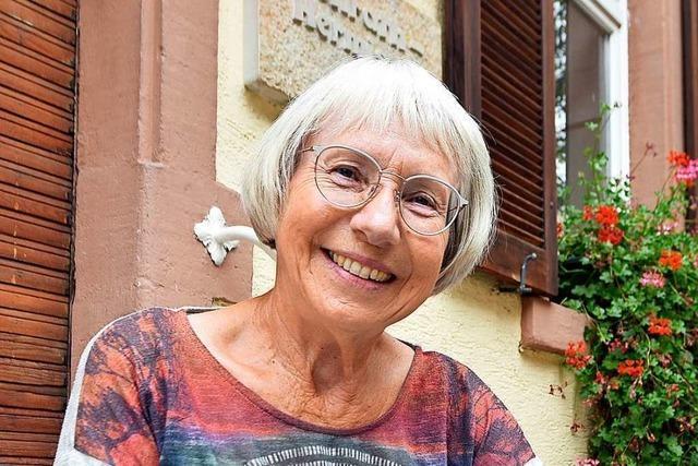 Freiburgerin hat sich 38 Jahre lang um Haftentlassene gekümmert