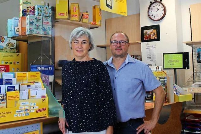 Die Goldmine und die Bäckerei Ebner Begg in Ballrechten-Dottingen schließen