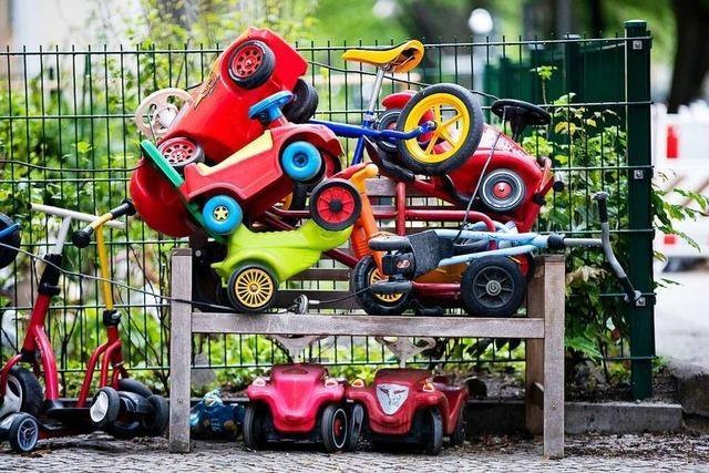 Kindergarten in Müllheim schließt wegen positivem Corona-Test