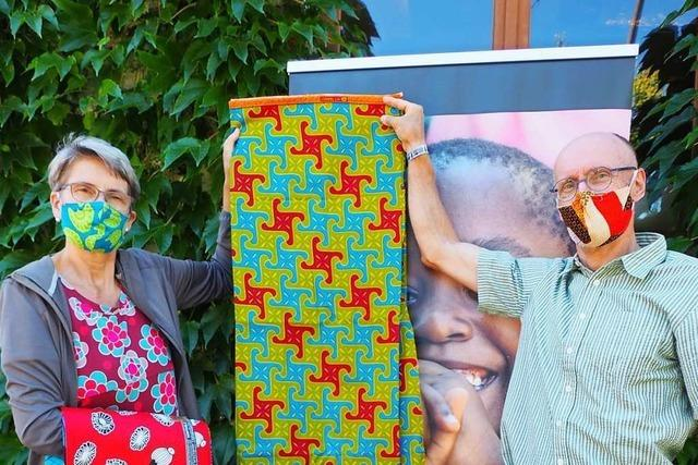 Ein Ehepaar aus Weil kämpft um den Erhalt ihres Projektes in Kenia