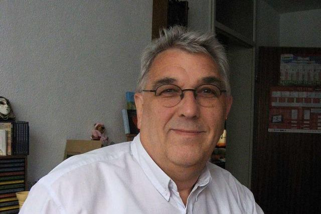 Anton Schönmüller gibt den Vorsitz der Weiler Handballer nach 20 Jahren ab
