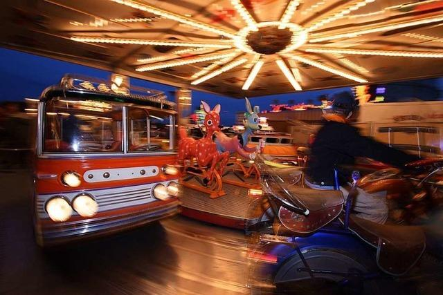 Schausteller sind in der Corona-Krise durchs Raster gefallen
