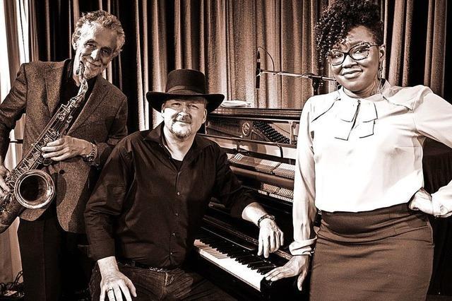Das Herz des New Orleans Jazz schlägt in Wehr