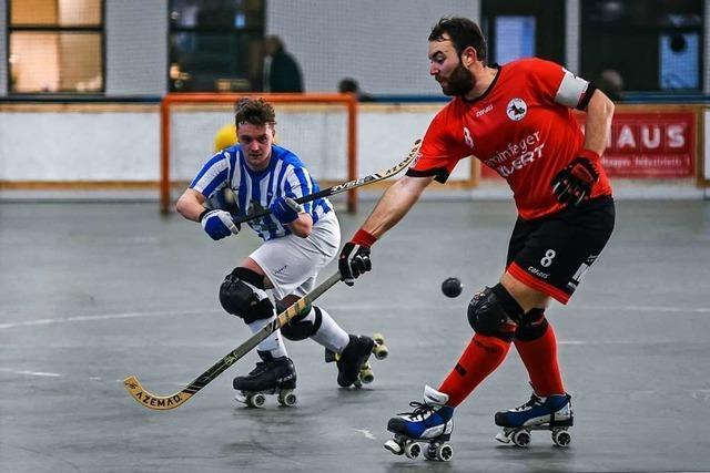 Sportliche Grenzgänger: Der RSV Weil startet in die Schweizer Saison