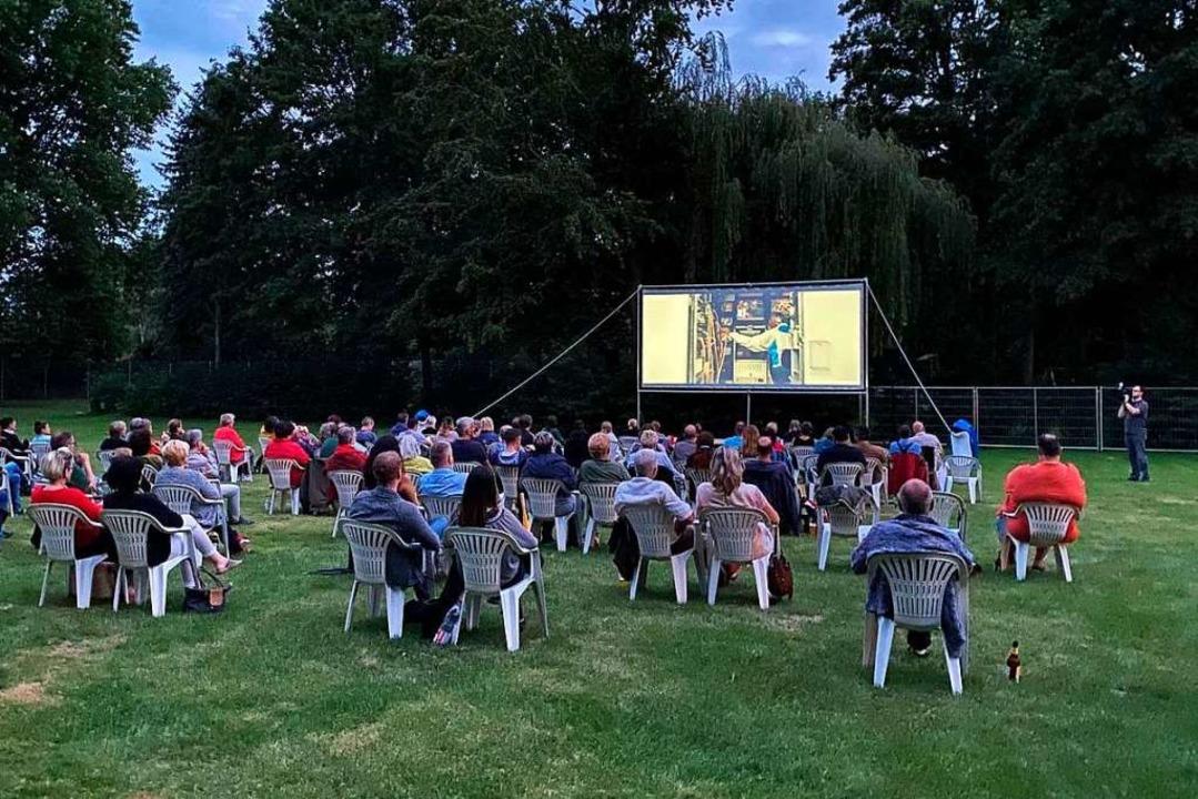 Kino Sommer 2021