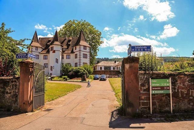 In Kippenheims Ortsteil Schmieheim soll neuer Wohnraum entstehen