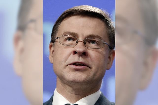 Von der Leyen baut ihr EU-Kabinett um