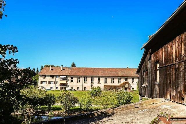 Aus dem Mühlenareal wird ein Wohnquartier