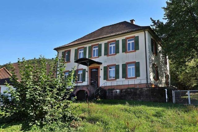 In Friesenheim-Oberweier soll eine Corona-Praxis eingerichtet werden