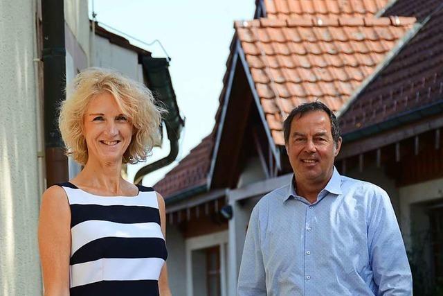 Bürgermeister aus Rümmingen und Binzen loben die gute Zusammenarbeit im Verband