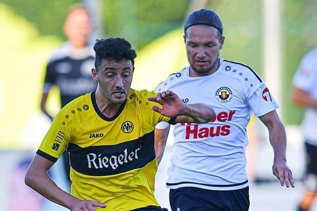 Die Hoffnungen im Bezirk Freiburg ruhen auf dem Freiburger FC