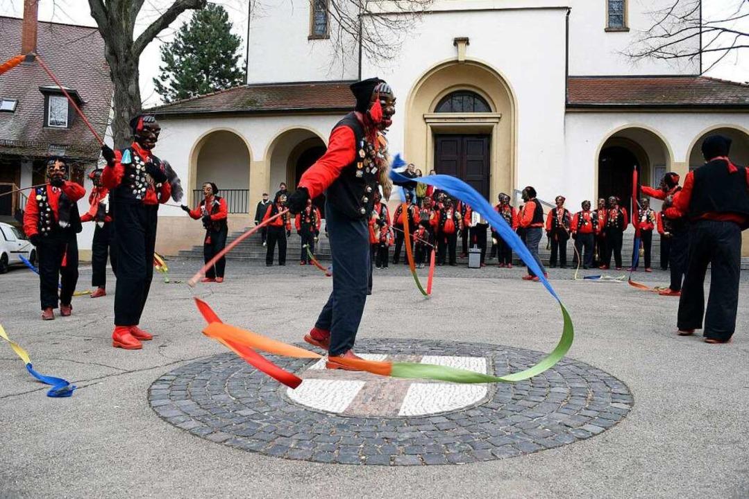 Im Februar feierten die Lalli noch ihr...ein beschränktes Angebot möglich sein.  | Foto: Thomas Kunz