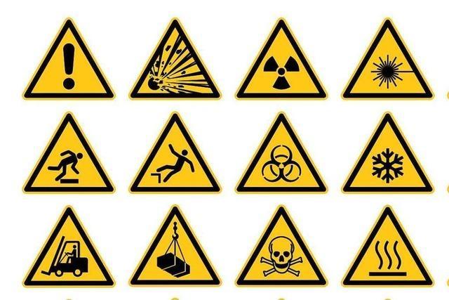 Wann wirken Warnungen – und wann nicht?