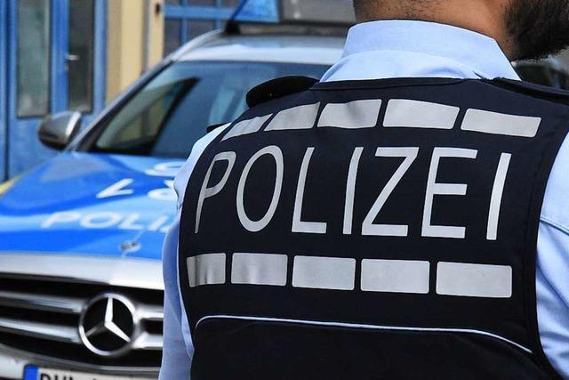 In Lörrach wird ein 52-jähriger Mann vermisst