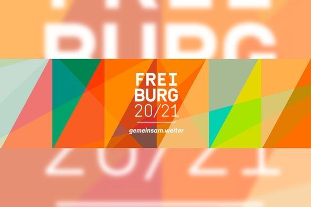 Freiburg feiert 900 Jahre Stadtgeschichte