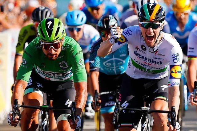 Was macht die Tour de France so spannend?