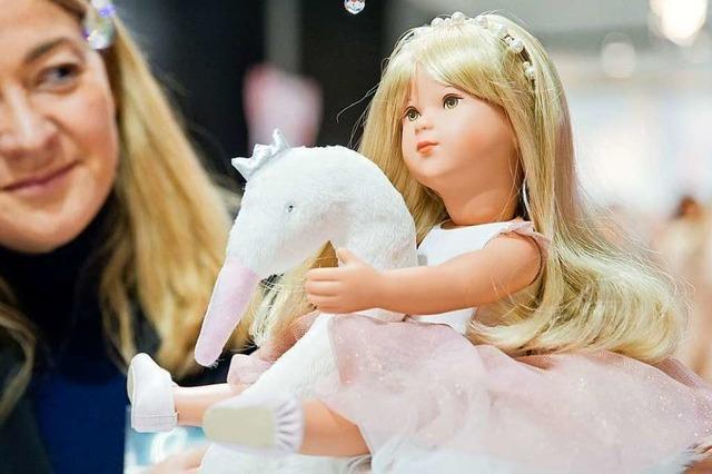 Was fasziniert die Menschen an Puppen?