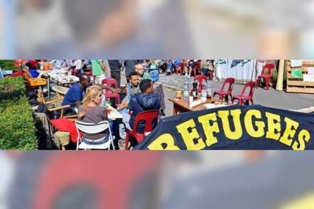 Fünf Jahre 2015: Freiburg nach dem Flüchtlingssommer
