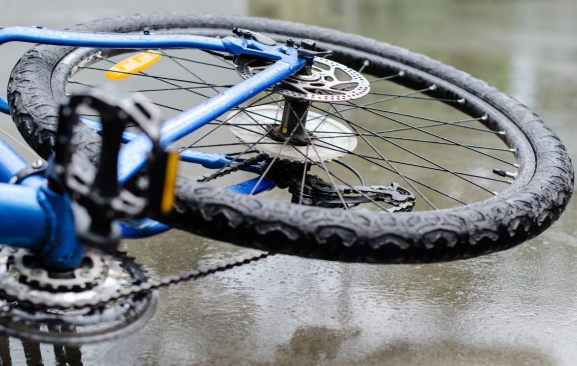 Eine 65-Jährige wurde bei einem Unfall in Freiburg schwer verletzt (Symbolbild).  | Foto: Ben R / stock.adobe.com