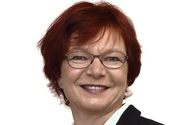 SPD Freiburg nominiert Gabi Rolland erneut für Landtagswahl