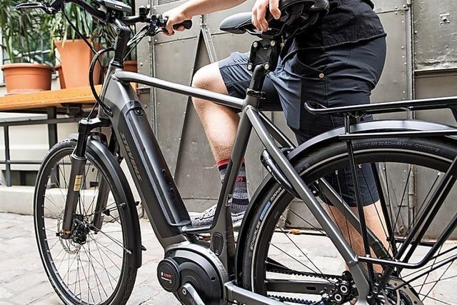 E-Bike-Boom: Fachkräfte gesucht