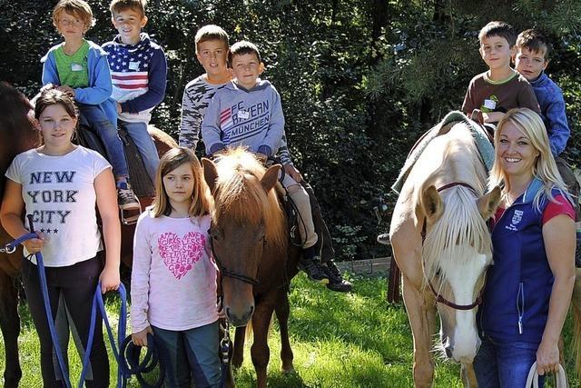 Eine Entlastung für viele Eltern in den Ferien