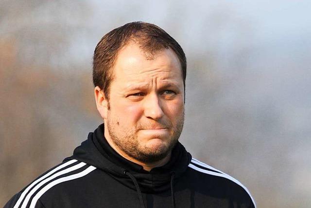 Heiko Günther, SV Au-Wittnau:
