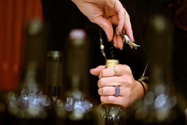 Von der Traube auf den Tisch: So arbeitet ein Weintechnologe
