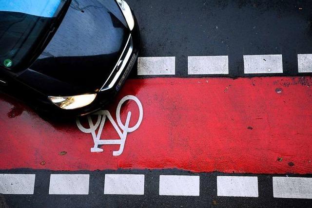 Bei Unfall verletzt: Fahrradfahrer meldet sich nachträglich bei Polizei in Lörrach