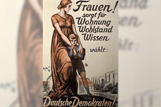 Zeugnisse starker Frauen in Offenburgs Geschichte