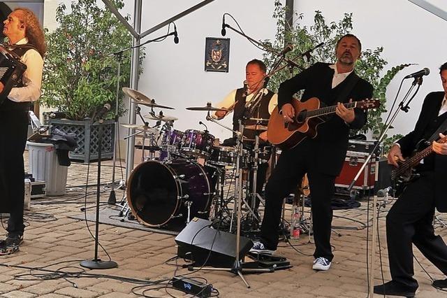 Kurzweilige musikalische Reise durch Rock und Pop